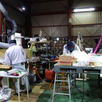 産業機械製作